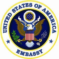 US embassy jobs